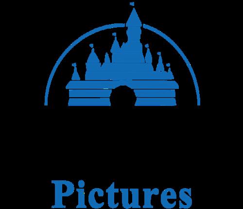 华特迪士尼乐园logo标志