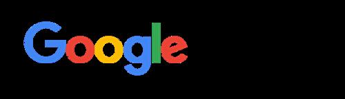 谷歌云logo
