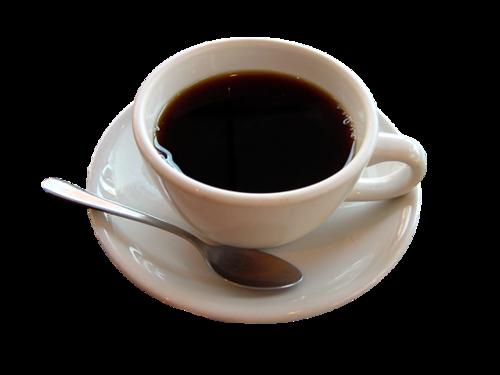 高档咖啡杯图片
