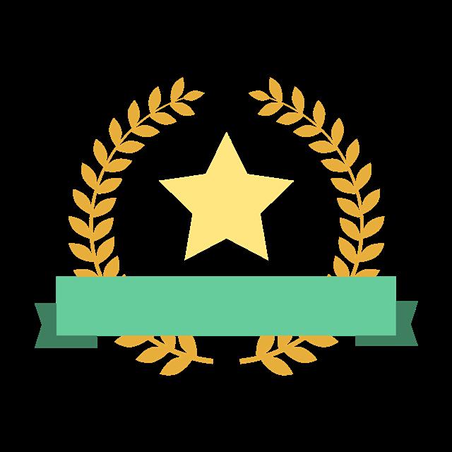 星星麦穗标签