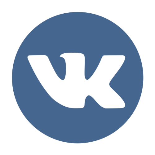 Vkontakte徽标图标