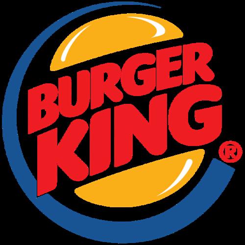 最新汉堡王logo