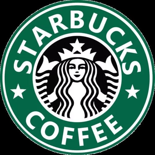 星巴克图标logo