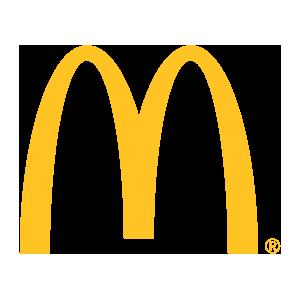 麦当劳图标logo
