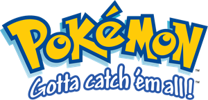 口袋妖怪游戏logo