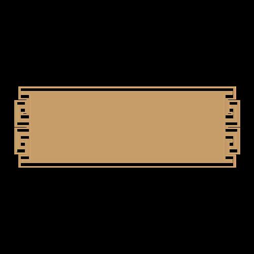 简约镂空装饰边框