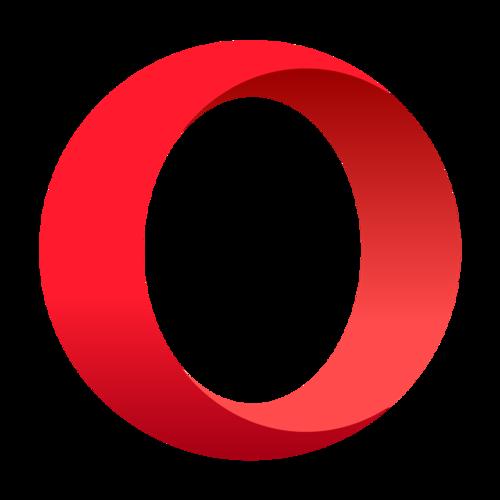 Opera标志