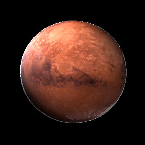 行星仿真火星