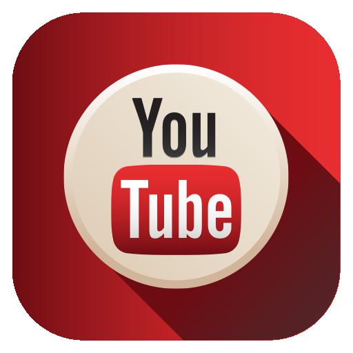 Youtube视频app图标