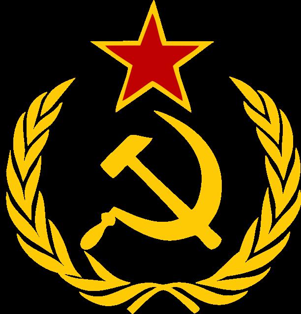 苏联logo标志