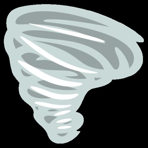 恐怖龙卷风图片