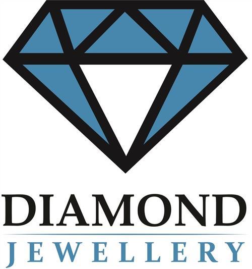 钻石logo