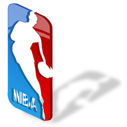 NBA经典logo