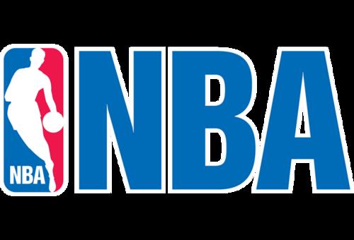 经典NBA标志