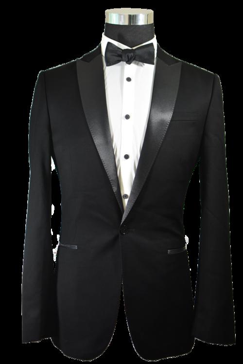 绅士燕尾服