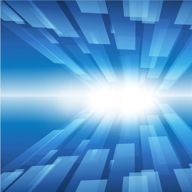 商务互联网科技海报背景