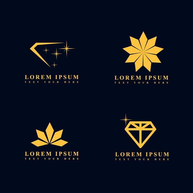 钻石珠宝logo