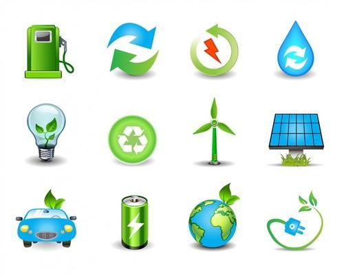 国际环保标志