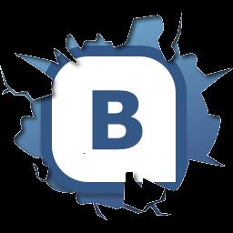 vkontakte中文版app图标