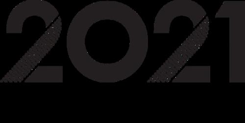2021手绘艺术字体