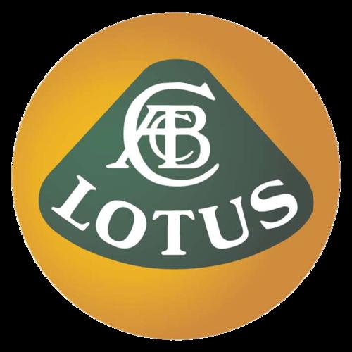 莲花汽车标志logo