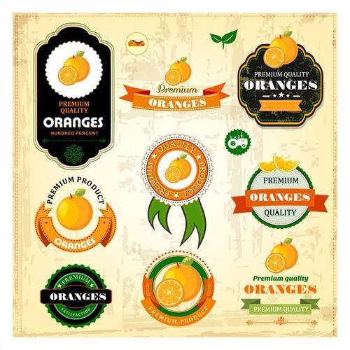 新鲜水果图标