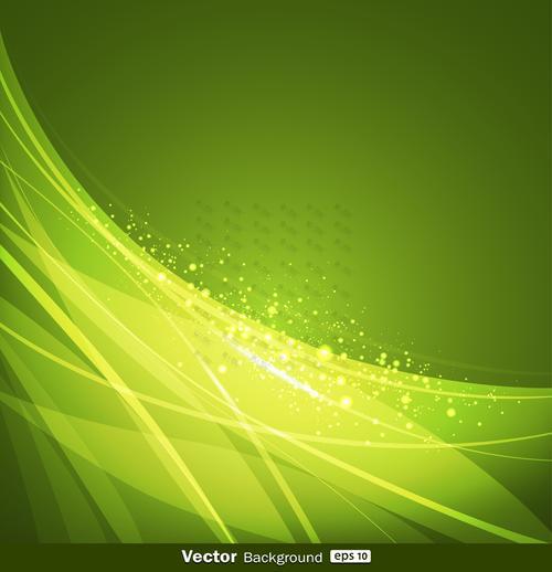 绿色桌面护眼壁纸
