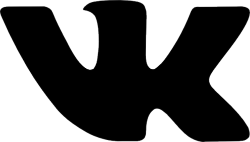 Vkontakte社交图标