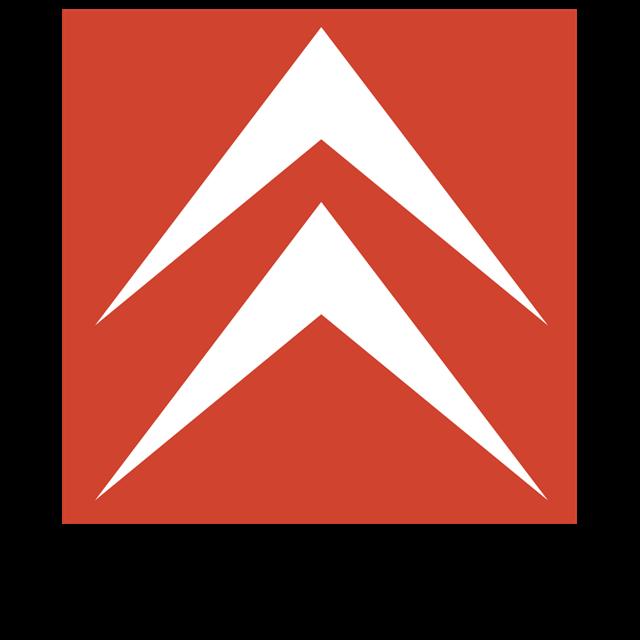 雪铁龙车标标志图片
