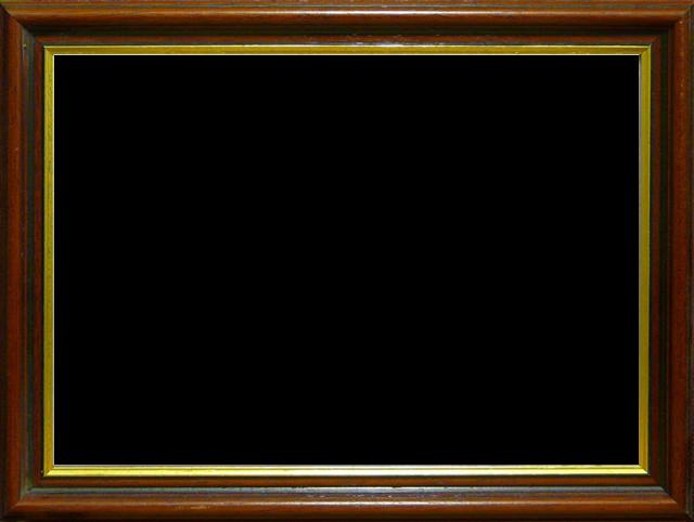 老照片边框模板