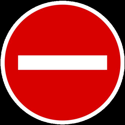 停车英文标志图片