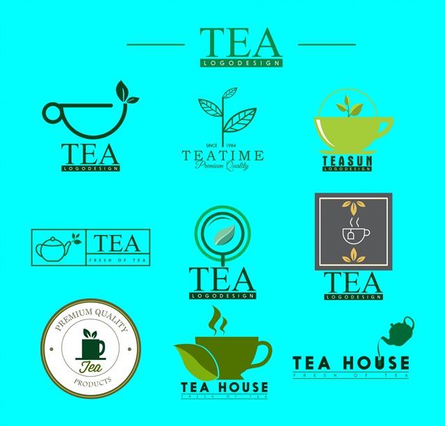 茶叶logo