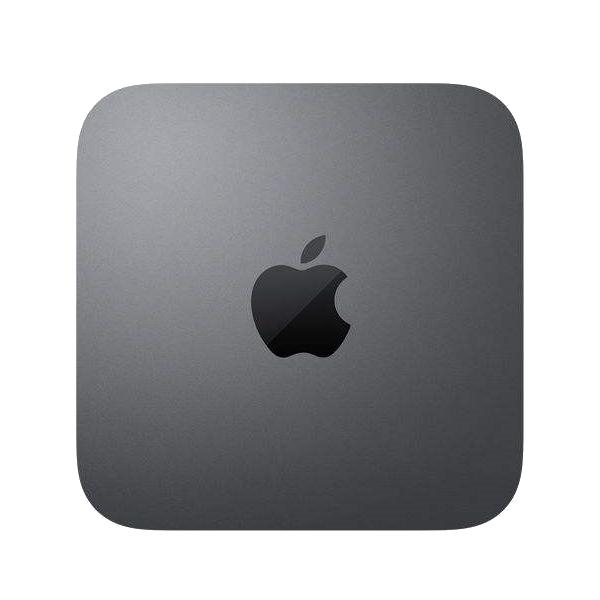 苹果Mac mini高清图片