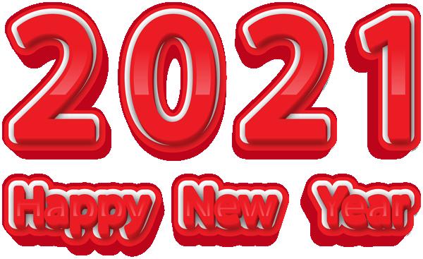 2021年立体数字