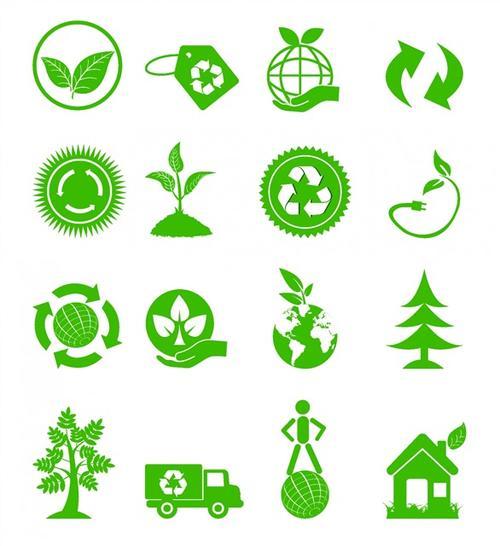 自然环境标志