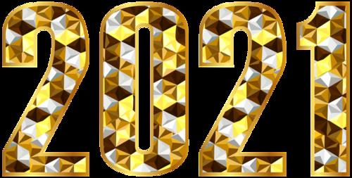艺术字体2020设计