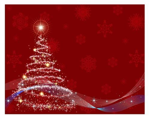 圣诞节图片背景