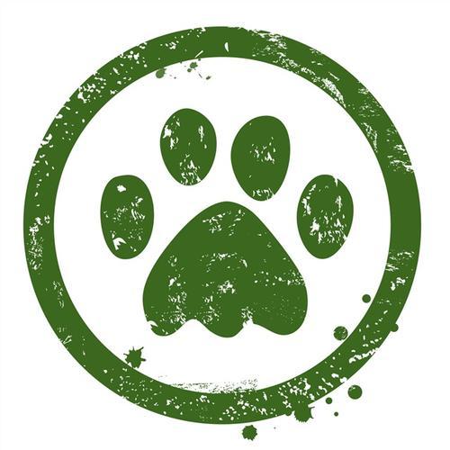 宠物店标志logo