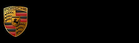 保时捷英文车标