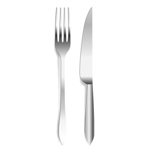 厨房餐具刀叉