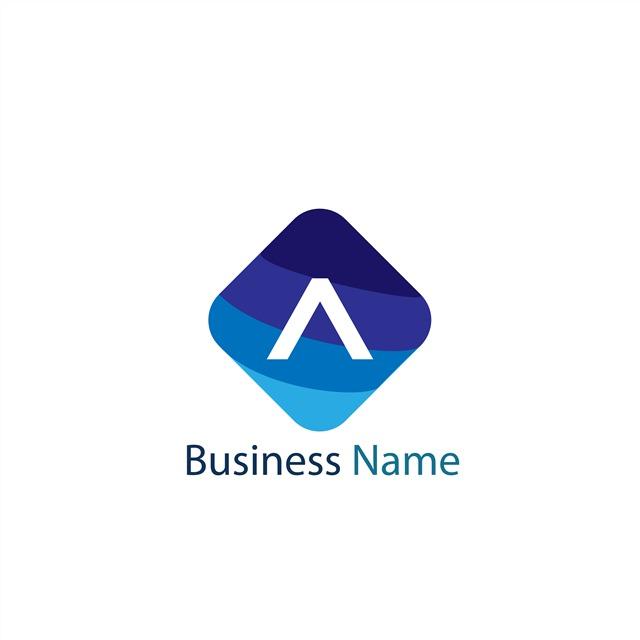 医药公司logo标志