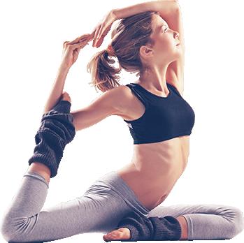 瑜伽人物摄影