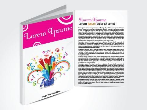 学生手册封面设计