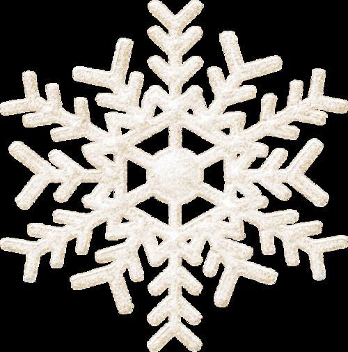 雪花图片PNG素材