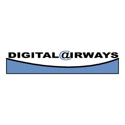 航空公司矢量logo