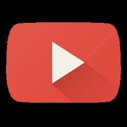 油管视频logo