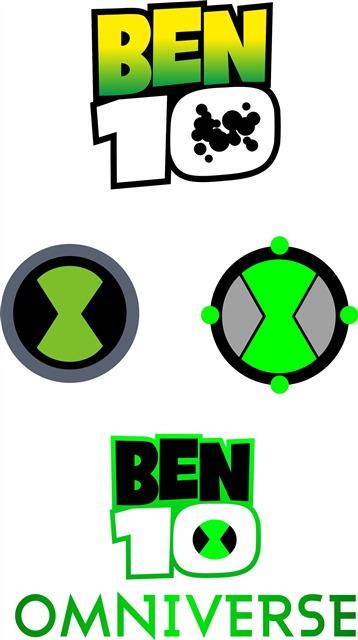 全能宇宙logo设计图案