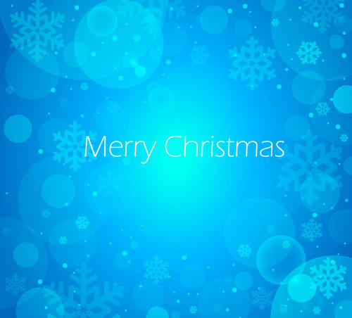 圣诞主题背景图
