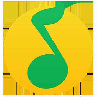 QQ音乐官方logo