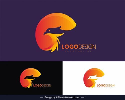 商业设计元素标志